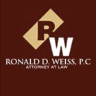 Law Office Of Ronald D. Weiss, P.C. photo