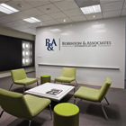 Robinson Associates, R&A photo