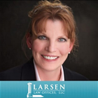 Susan Larsen, CEO photo