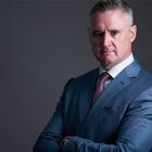 Gary Hillier, Lawyer photo